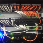 SneakerNet choose Cat6